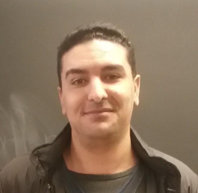 Ahmed Shaib